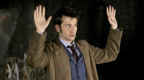 Doctor Who (2005) S04E07: Der Doktorvater (The Doctor's