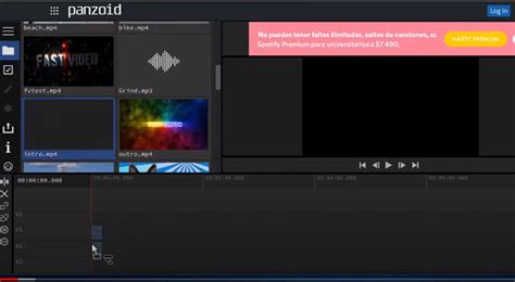 Panzoid Video Editor - Is It A Good Video Editor And How