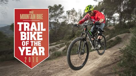 Specialized Camber Comp Carbon 29 - Trail Bike of the Year