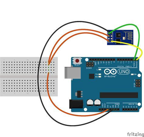 Connecting ESP8266 with Arduino Uno - WiFi shield not