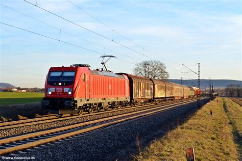 Finns train and travel page : Trains : Germany : DB Cargo