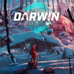 Buy Darwin Project CD Key Compare Prices