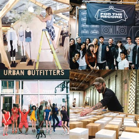 Careers   Urban Outfitters