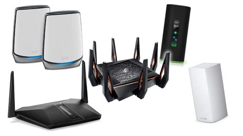 11 Best Wi-Fi 6 Routers For 802