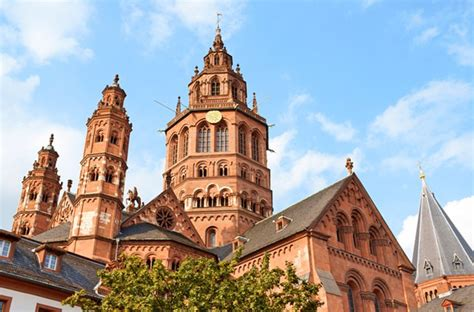 9 Top-Rated Tourist Attractions in the Rhine Valley