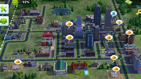 SimCity BuildIt Review: The Waiting Game