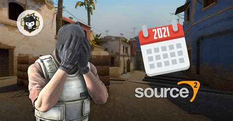 Source 2 Update for CS:GO Could Release by End of 2021