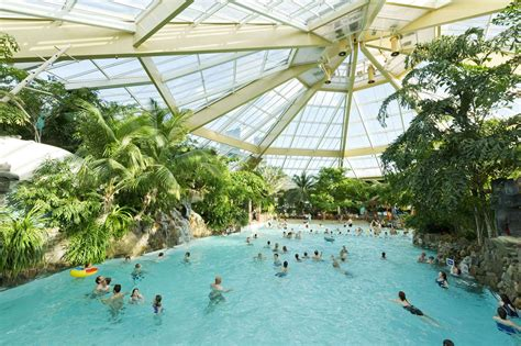 Coronavirus: Center Parcs Elveden Forest to close from Friday