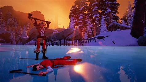 Darwin Project makes its full release on PC, Xbox One, and