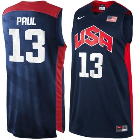 1000+ images about USA Basketball Jersey Collection on