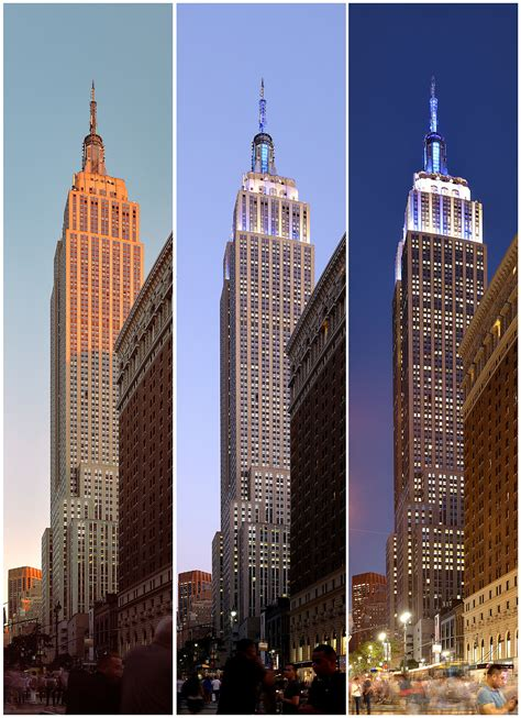 Empire State Building - Wikimedia Commons