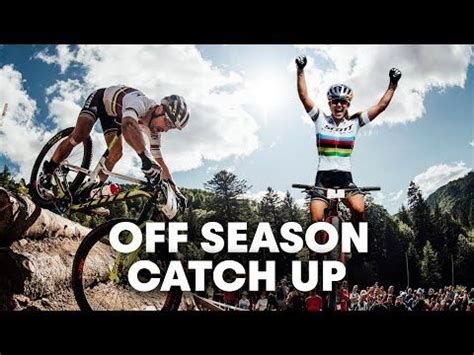 Catching up on Cross-country | UCI Mountain Bike World Cup