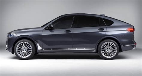 A BMW X8, Really? Oh, Yes, It Could Be In The Works