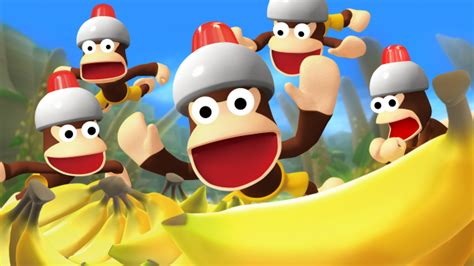 The 6 Best Video Game Monkeys (And Apes) - Rice Digital