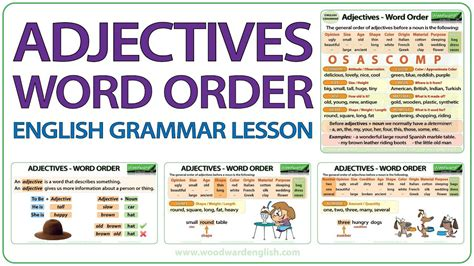 English Grammar - How Non-English Speakers Are Taught This