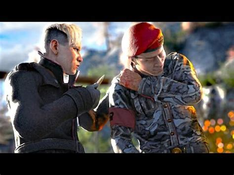 Far Cry 4 Gameplay Mission 1 (E3 2014) - YouTube