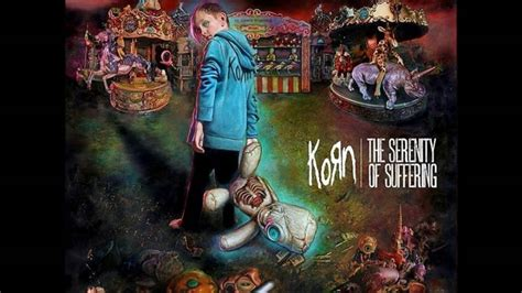 Korn - The Serenity Of Suffering [Deluxe Edition] (Full