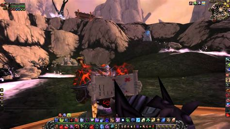 Siege of Orgrimmar Entrance - YouTube